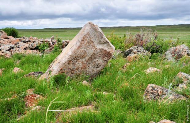 В поисках каменных воинов: фото №0023
