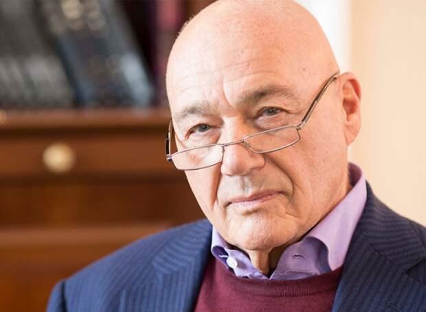 Журналист Владимир Познер прогнозирует войну США и России после победы Байдена