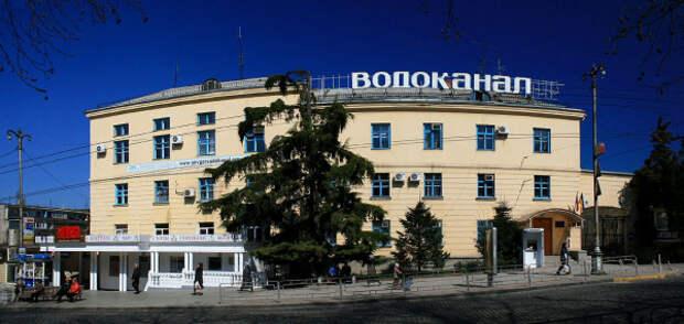 «Водоканал» Севастополя возьмёт на баланс стоки посёлка ГРЭС