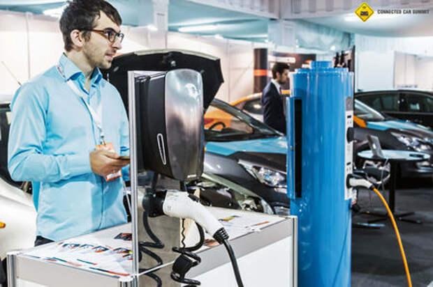 Уже скоро: Москва станет центром рынка подключенных автомобилей СНГ