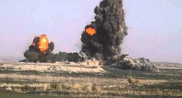 Талибы несут большие потери наюго-востоке Афганистана