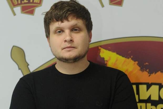 Пранкер Лексус прибыл в Донецк (ФОТО)
