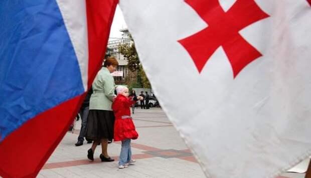 Саломе Зурабишвили стала пятым президентом Грузии | Продолжение проекта «Русская Весна»