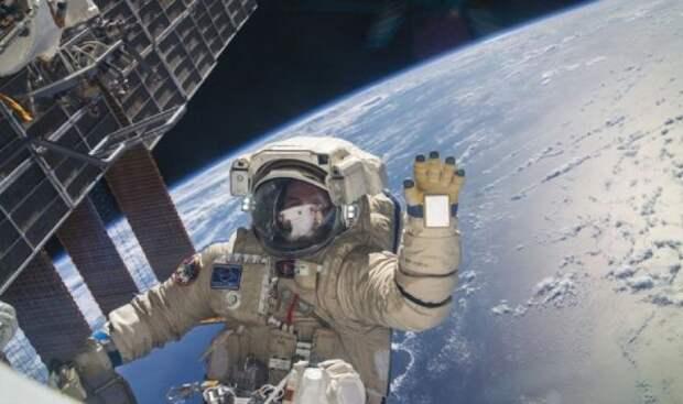 NASA рассчитывает наэксплуатацию МКС до2028 года или дольше