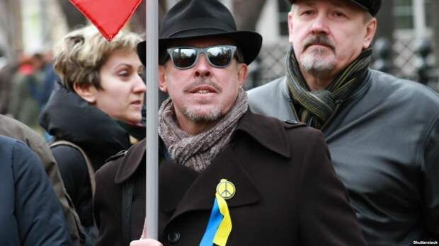 Почему Андрея Макаревича перестали уважать еще до начала проблем с Украиной?