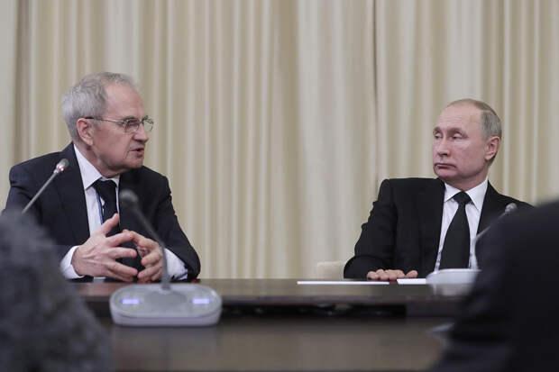 Илья Шаблинский: «Решение КС — самое позорное вынужденное решение в его истории»