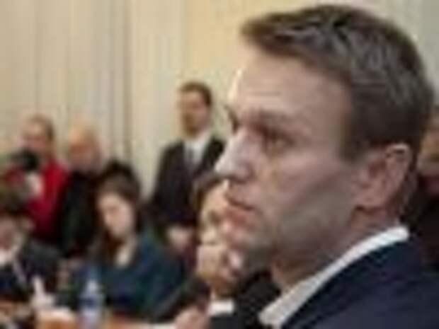 Соратника Навального Янкаускаса обвинили в мошенничеств