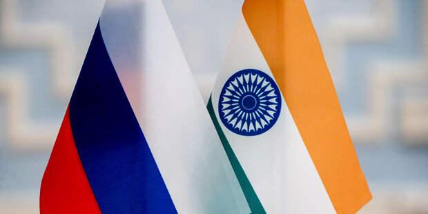 Глава МИД Индии охарактеризовал встречу с Лавровым