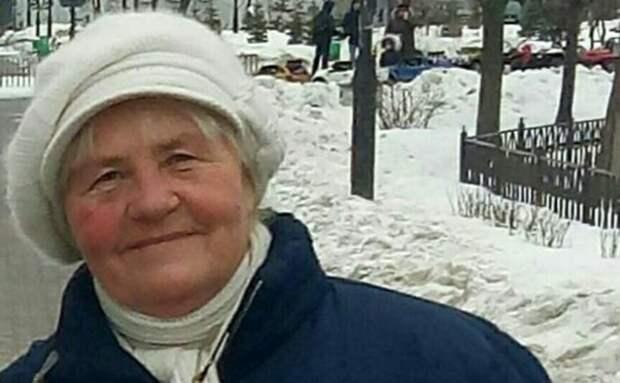 Отпустите бабушку: 12 лет за шпионаж — смертный приговор