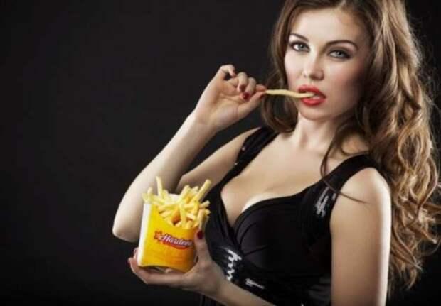 Продукты, которые лучше не употреблять перед «интимом»