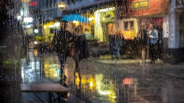 Дождь и холод до +7 градусов. Прогноз погоды в Алтайском крае на 25 сентября