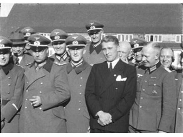 Операция «Скрепка», или Как США вербовали нацистов после Второй мировой войны