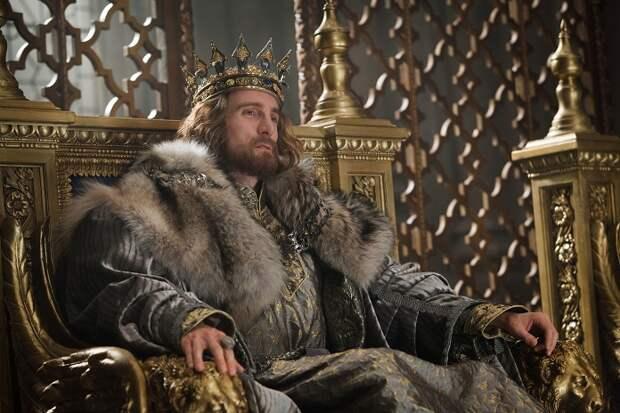 Какой вы король из кино?