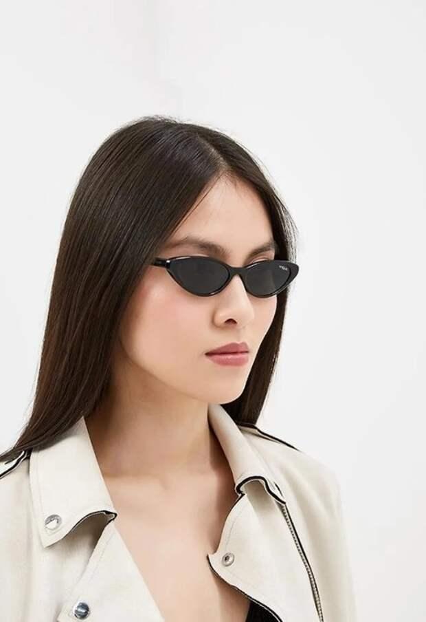 Очки Vogue® Eyewear (Lamoda), 6799 рублей