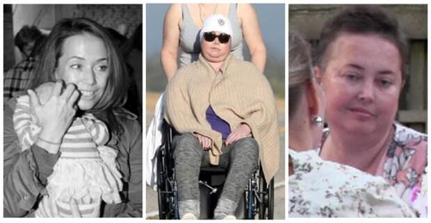 Хочется кричать от боли: Жанна Фриске оставила последнее послание своему маленькому сыну
