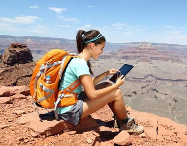 Почему женщина должна путешествовать, и непременно одна!