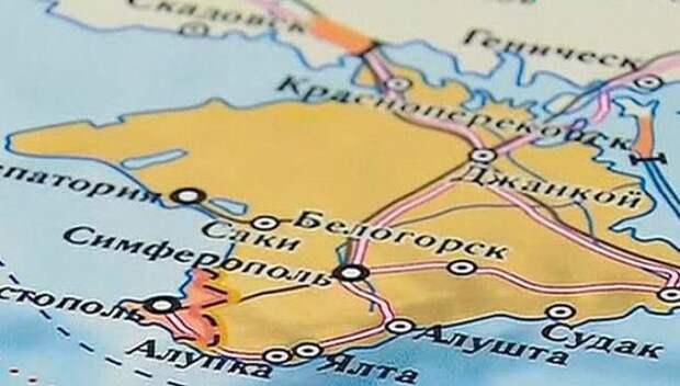 Чубаров рассказал про «сверхмощный аргумент» для возвращения Крыма Украине