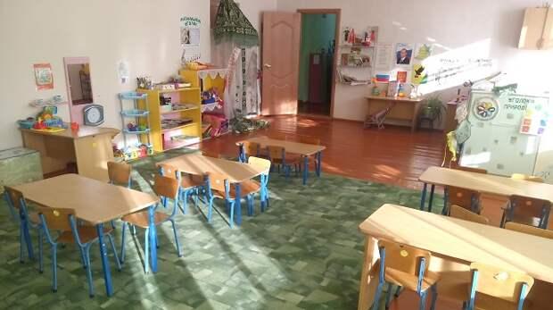 На Кубани рассказали о дате открытия детских садов после карантина