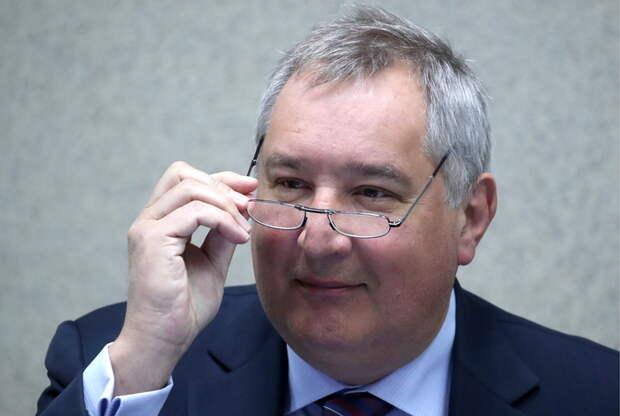 Рогозин заявил, что Сафронов не имел доступа к закрытой информации