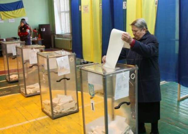 Подарок под елку: зимой в Украине состоятся досрочные выборы президента