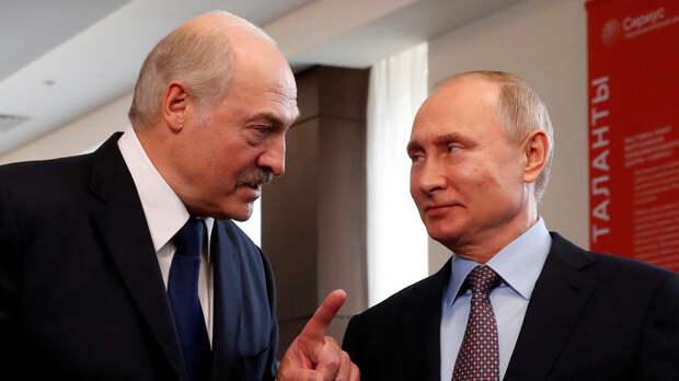 Обозреватели Foreign Affairs «разоблачили» план Кремля по Белоруссии