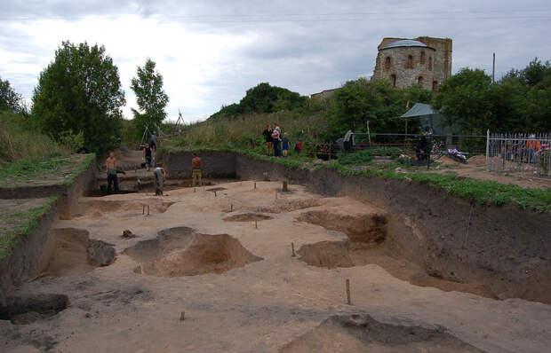 История Рюрикова Городища оказалась древнее минимум на полвека
