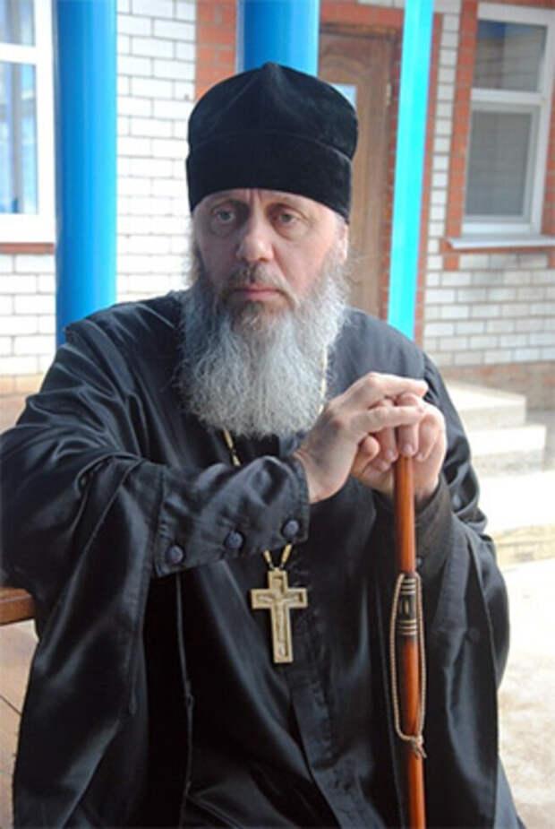 Хроники Нарнии в Среднеуральском женском монастыре. Не в свои сани не садись. Кому служит Евгений Кульберг.