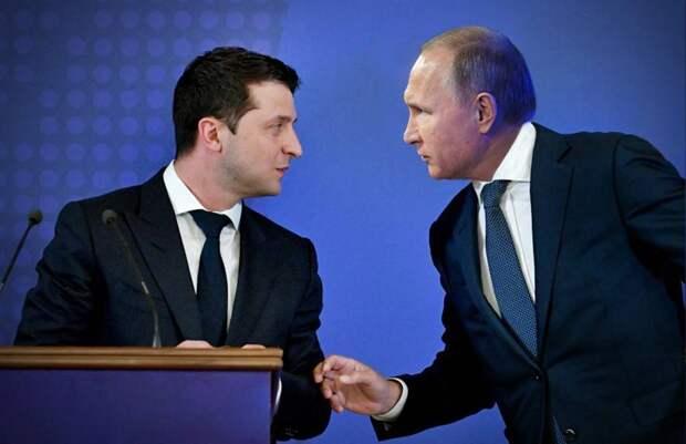 Украина выходит из Минских соглашений. Что, опять?