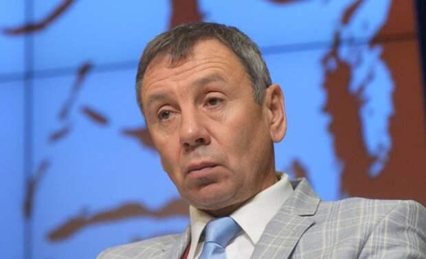 Марков: США и ЕС пытаются втянуть Россию в конфликт вокруг Карабаха