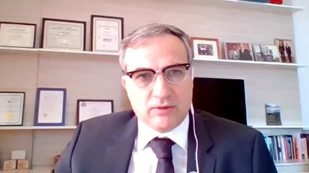 Фарид Шафиев о международной логистике в эпоху пандемии