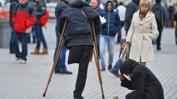 Украинец из Чернигова раскрыл горькую правду о жизни в нищей стране