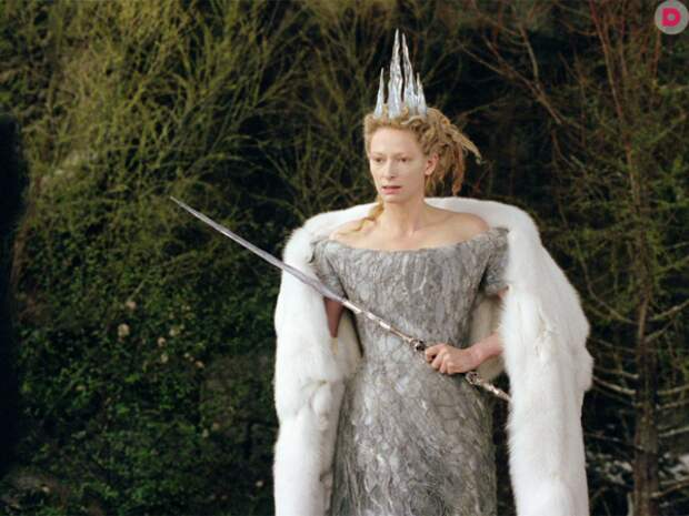 10 самых роскошных злодеек кино