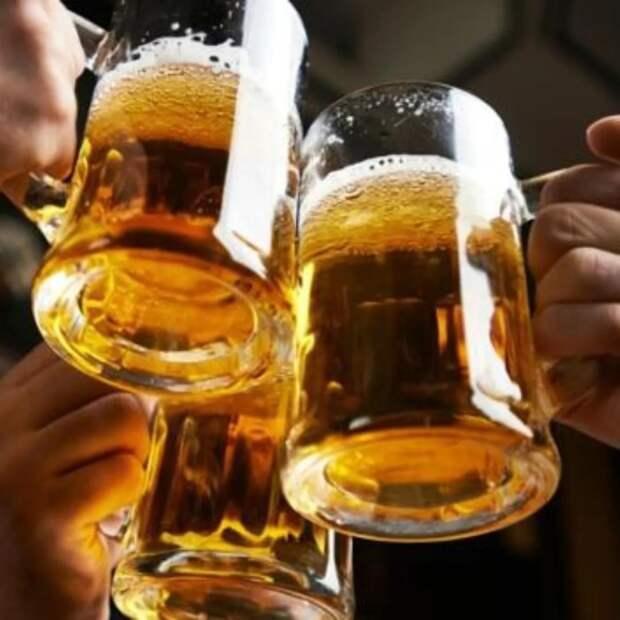 В отличие от вина или ликера, пиво не становится вкуснее от длительного хранения. /Фото: am.com.mx