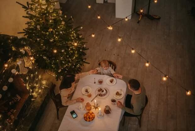 Как убраться после праздника и очистить квартиру после Нового года ?