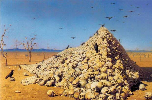 Блицкриг: самые короткие войны в истории