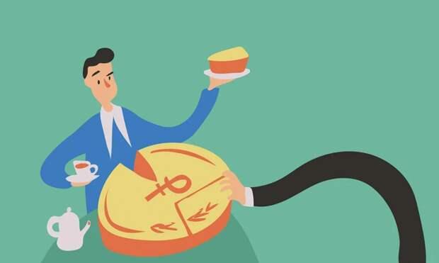 В Госдуме предлагают ввести новый налог на бизнес