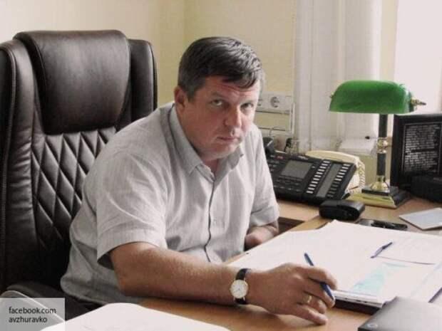 Журавко: Вернуть Украине человеческое лицо может только Донбасс
