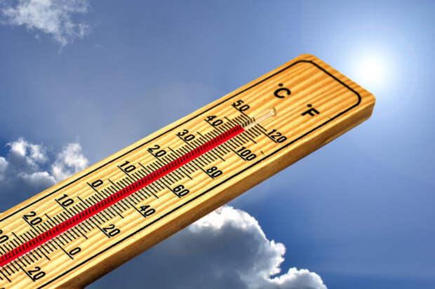 В Анапе обновился зимний температурный рекорд