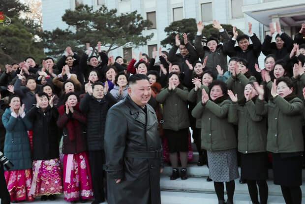Северная Корея планирует новый кризис?