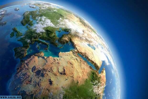 Заговор против человечества? Почему от нас скрывают подлинный возраст Земли?