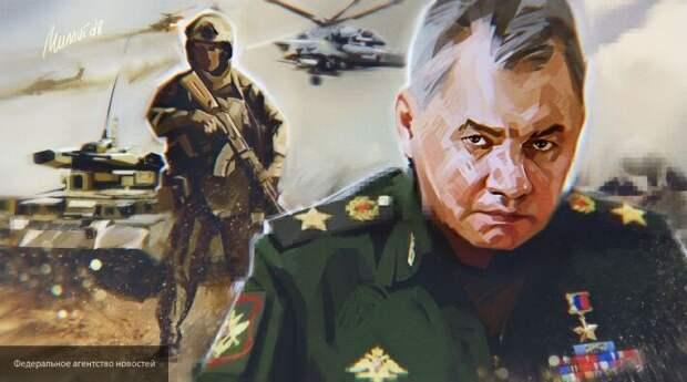 Перенджиев предупредил об ответе России в случае удара США по Крыму и Курилам