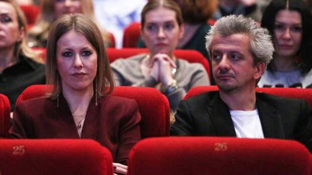 Супруг Собчак прервал молчание и прокомментировал ДТП с женой