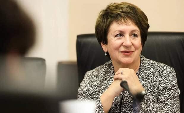 Муж сенатора Алтабаевой стал богаче на 12 тысяч рублей