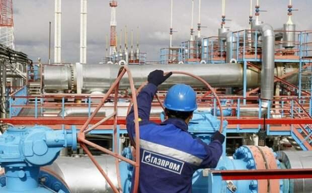 Турция сократила импорт газа, основной поставщик— Россия