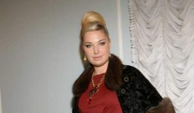 «Старания семьи по моему уничтожению»: Максакову отправили в Кащенко
