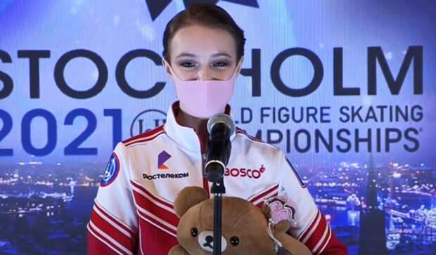 Чисто русская победа: о наших фигуристках на Чемпионате мира