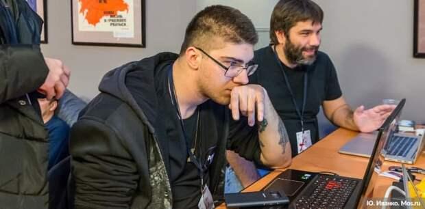 Сергунина: Более 1 млн человек работают в технологических компаниях Москвы