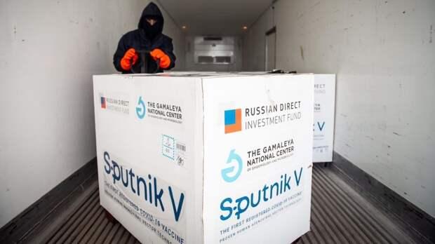 Еврокомиссар сообщил о возможном поступлении вакцины «Спутник V» в страны ЕС