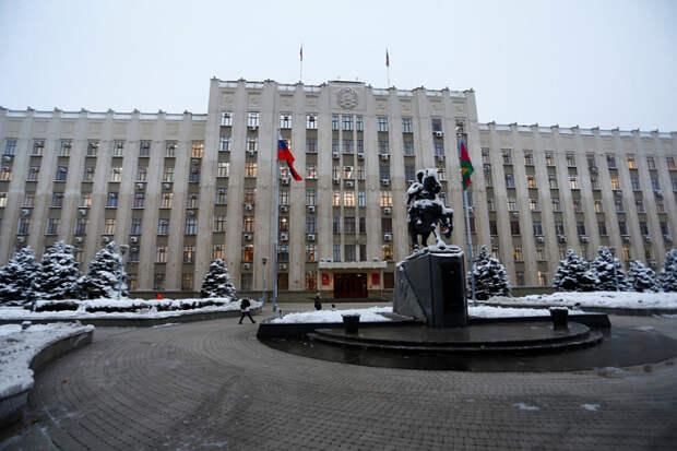 На Кубани до 29 марта продлили режим повышенной готовности