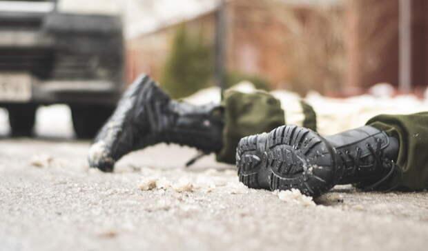 Житель Волгоградской области погиб под колёсами собственного автомобиля